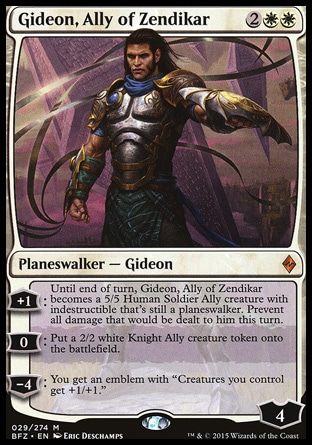 W/x Humans - Standard Archives - Standard (Type 2) - The ... Planeswalker Ally Deck
