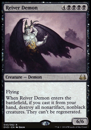 Reiver Demon