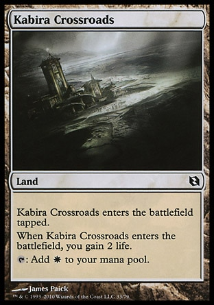 Kabira Crossroads