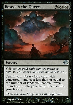 The Comprehensive Guide to Black Tutors [Primer] - Commander
