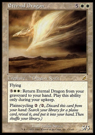 Eternal Dragon