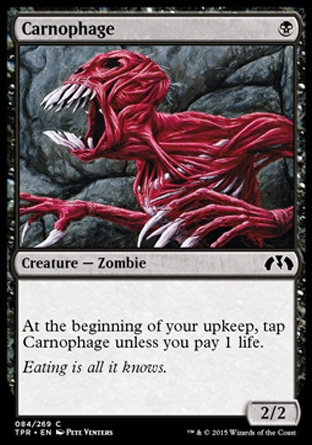 Carnophage
