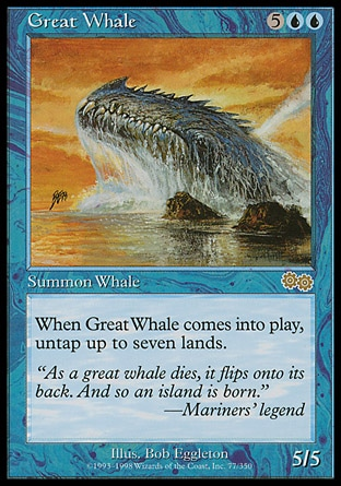 Great Whale