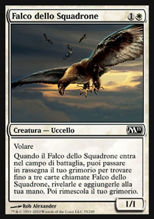 Falco dello Squadrone